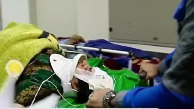 Se eleva a 430 el número de muertos por el terremoto de 7,3 grados entre Irán e Irak