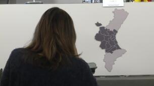 La Diputación de Valencia facilitará la creación de mil puestos de trabajo para personas mayores de 55 años