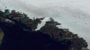 NASA pronostica cómo se inundarán las ciudades costeras