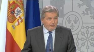 """Gobierno llama a """"no boicotear"""" productos catalanes"""