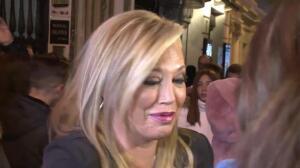 Nueva polémica entre Shakira y Belén Esteban