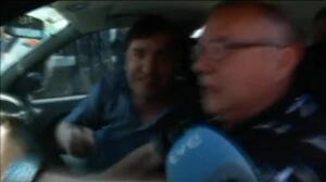 Rabia e indignación entre los familiares de los 44 tripulantes del submarino argentino desaparecido