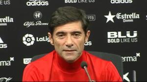 """Marcelino García Toral: """"El Barça siempre tiene la obligación de ganar"""""""