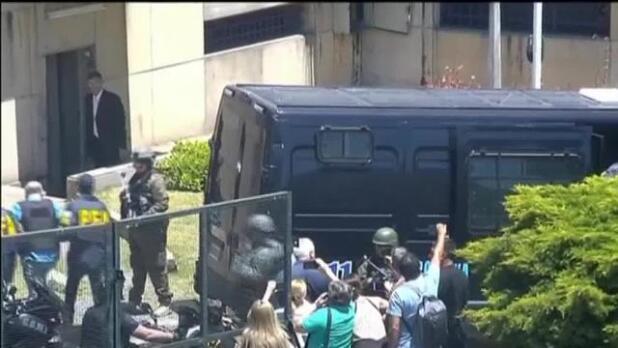 Un magistrado pide la detención de Cristina Kirchner por traición a la patria