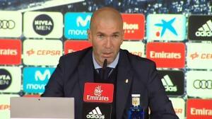 El Real Madrid golea por 5 tantos a 0 al Sevilla