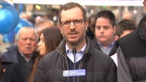 PP y Ciudadanos se lanzan reproches en campaña