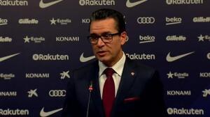 El Barcelona cierra la puerta a una venta de Mascherano