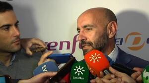 """Monchi: """"El Sevilla siempre tiene opciones en cualquier tipo de eliminatorias"""""""