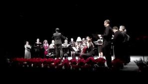 La Navidad llega al Teatro de Rojas