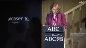 Así fue la entrega del premio al Mejor Coche ABC 2018