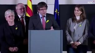 21D: victoria para Arrimadas y mayoría independentista en el Parlament