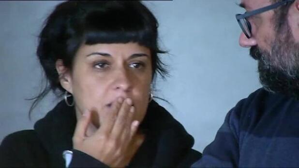 El juez imputa por rebelión a Mas, Rovira y Pascal
