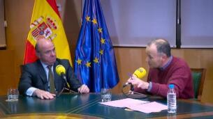 De Guindos asegura que la crisis catalana ha costado 1.000 millones de euros
