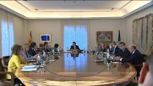 El Consejo de Ministros estudia hoy la iniciativa para ampliar la prisión permanente revisable