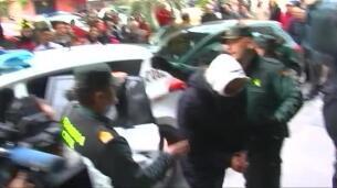 Entierro multitudinario en Cullera por la joven atropellada a la salida de una discoteca