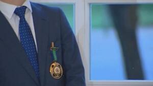 Javier Fernández logra el bronce en Pyongyang