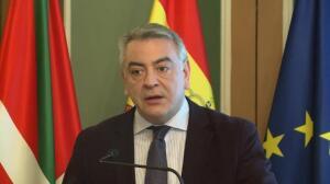 El delegado del Gobierno critica el homenaje a presos de ETA en Andoain
