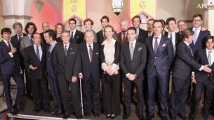 Los aficionados, reconocidos con el X Premio Taurino ABC