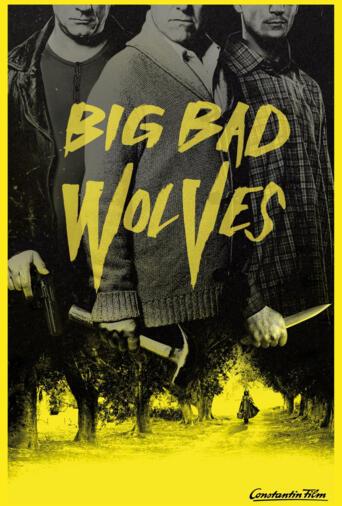Big Bad Wolves Big Bad Wolves