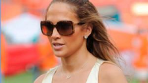 La foto en bikini de Jennifer Lopez con la que bate todos los récords