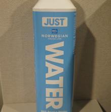 Nuevo envase agua de cartón