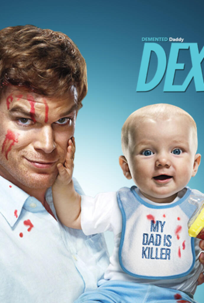 Dexter 4x03 - Capítulo 3 Temporada 4 - PLAY Series