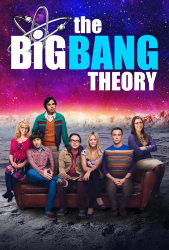 Big Bang Theory - Big Bang