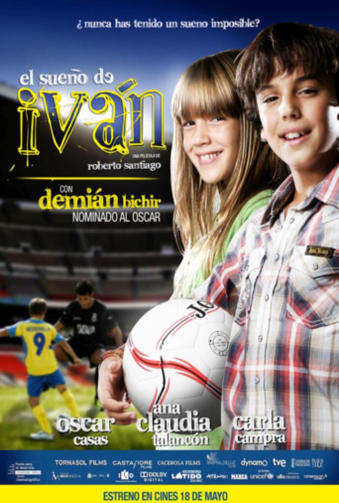 El Sueño De Iván 2011 Película Play Cine