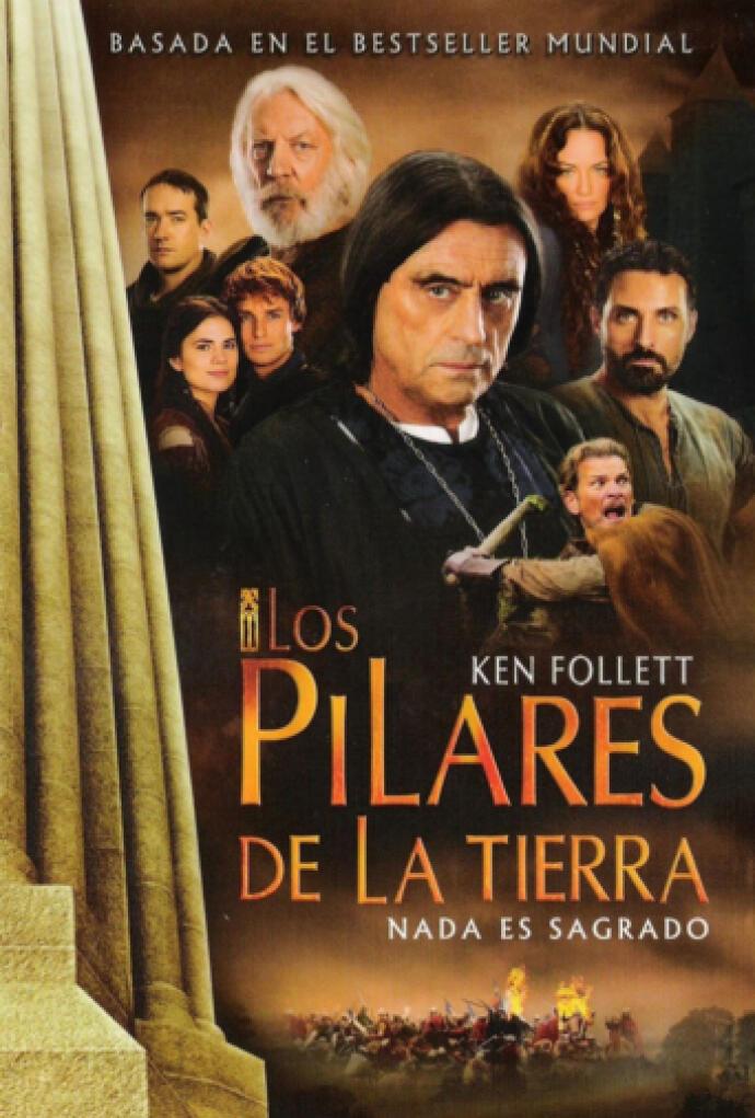 Los Pilares De La Tierra Serie Play Series