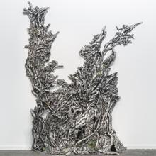 Obra de Cristina Iglesias (Elba Benítez) para Art Basel