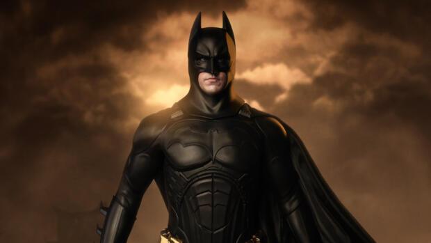 Batman begins (2005) Película - PLAY Cine