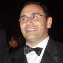 El ilustrador Dionisio Álvarez Cueto, fallecido en 2009