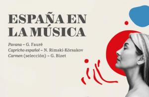 Entradas España en la Música Madrid