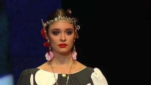 d50ffad40d48f La flamenca más innovadora sin perder la esencia